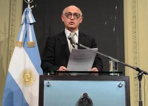 Fuerte cruce entre la Argentina e Israel por la investigación del atentado contra la embajada