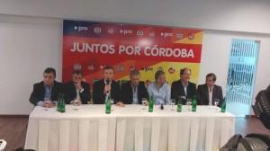 Acuerdo PRO/UCR: Mestre-Lavaque, la fórmula para la intendencia capitalina