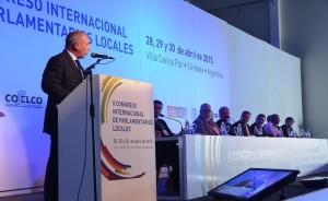 """""""El Estado debe garantizar el desarrollo social"""""""