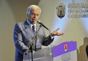 Ex secretario de De la Sota fue detenido en una causa por delitos de lesa humanidad