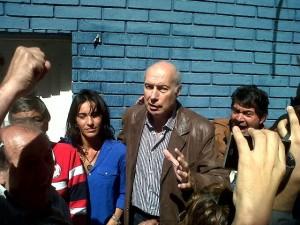 Intendencia: El PJ proclamó a Dómina como su candidato y prorrogó Interna por elección de concejales capitalinos