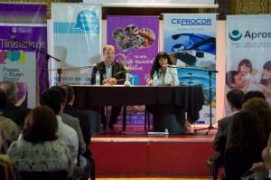 Alimentos seguros: Arrancó la semana de actividades por el Día Mundial de la Salud