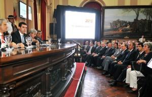 Urtubey Apertura 115 Asamblea legislativa