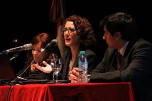 Ruesta se refirió a la evaluación de Políticas Públicas