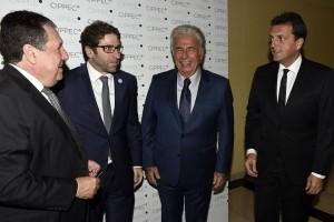 La cena de CIPPEC convocó a presidenciables, gobernadores y dirigentes del arco empresarial y sindical