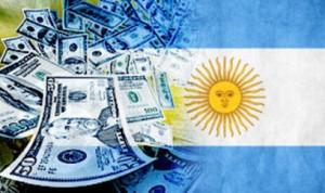 deuda argentina dolares