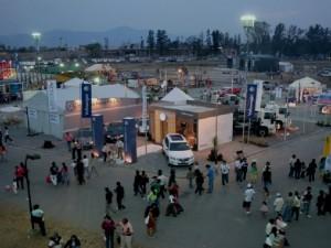 ExpoFuturo y espectáculos de primer nivel en una nueva edición de FERINOA