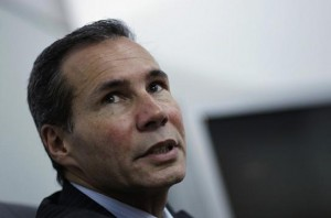 """Tras afirmar que """"no hubo delito"""", el fiscal De Luca desestimó denuncia que presentó Nisman"""
