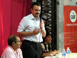 """PASO: El ministro de Gobierno santafesino señaló que """"no hay cambios en el escrutinio definitivo"""""""