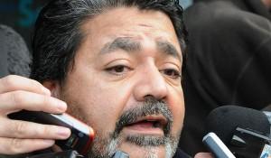 Aníbal salió al cruce del líder de la UOCRA por impuesto a las Ganancias