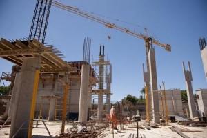 Está en marcha la construcción del Nuevo Parque y Centro de Exposiciones y Convenciones
