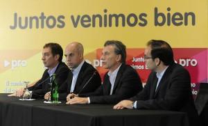 Para Macri las PASO porteñas demostraron que hay una fuerte vocación de cambio