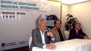 PyMes concretan ventas y alianzas de integración con contrapartes bolivianas