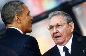 La incorporación de Cuba y las negociaciones entre La Habana y Washington dominaron la Cumbre de las Américas