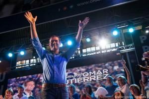 Elecciones: Gutiérrez (oficialismo) se consagra gobernador de Neuquén