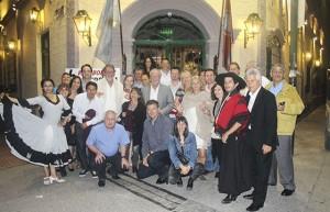 """En el marco del """"Buy Argentina"""", operadores turísticos de 11 países visitaron Salta"""