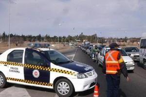 Legislador radical propone disminuir en un 20% el valor del costo de las multas de la Caminera