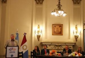 presentación del libro. Gutierrez