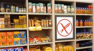 En marzo, la Canasta Alimentaria para celíacos volvió a aumentar