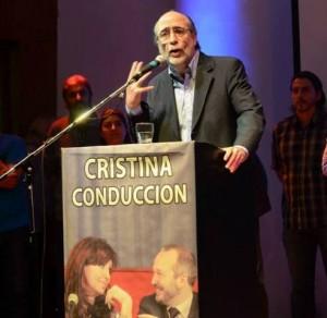 """Candidato por Capital a la Unicameral, afirmó que la lista de """"Córdoba Podemos"""" es progresista y popular"""
