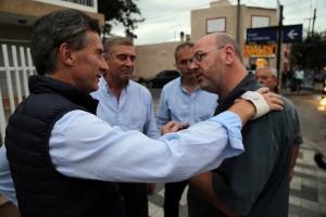 Nueva visita de Macri a Córdoba para reforzar la campaña del Frente Tripartito