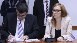 Anabel Fernández Sagasti diputada FPV