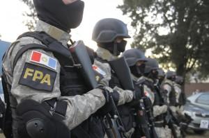"""Se puso en marcha la """"DEA cordobesa"""" impulsada por De la Sota"""
