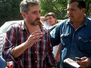 """Fresneda: """"La inseguridad en Córdoba se debe solucionar con inclusión, no con violencia institucional"""""""
