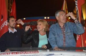 Liliana Olivero Gobernadora, Hernán Puddu Vice, Eduardo Salas legis