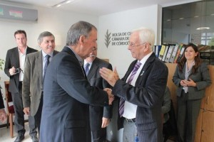 """Producción: Schiaretti impulsa el """"IVA provincial"""" que sustituirá a Ingresos Brutos"""