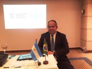 """Para ex funcionario brasilero, el comercio automotriz entre Brasil y Argentina """"es uno de los más integrados"""""""