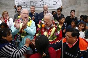 accastello comunidad boliviana