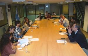 Propuestas de igualdad del Consejo Participativo de la Diversidad