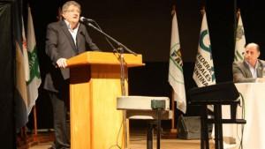 Tranqueras afuera: Nueva edición del congreso anual de CRA con agenda ciudadana y del campo
