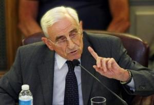 Socialista advirtió sobre los objetivos de la implementación del nuevo Código Procesal Penal