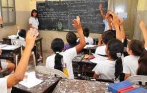 Presentaron cuadernillo para docentes sobre los Derechos Humanos frente a la Violencia Institucional