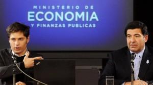 CPCE: Preparan bases para la reorganización impositiva
