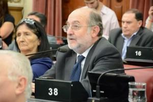 Vecinalista demanda derogar Fuero Anticorrupción por su inacción
