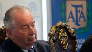 Grondona salpicado por el escándalo de corrupción en la FIFA