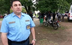 Hábeas Corpus/Razias: Socialista expresó beneplácito por el fallo del juez Reinaldi
