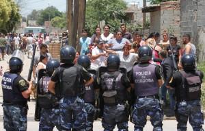 Duro informe de organismo de la UNC que apunta al accionar policial
