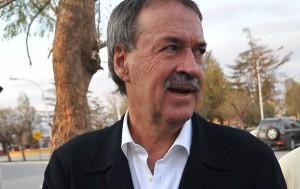 Schiaretti se muestra junto al movimiento obrero peronista