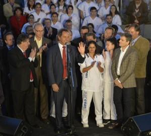 Salud Pública: Scioli destacó alto impacto de las UPA