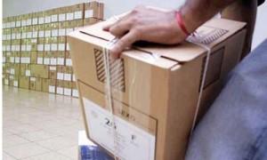 urna elecciones cba