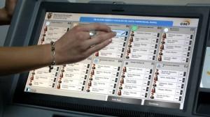 Fueron oficializadas 7 listas para las elecciones en la Ciudad
