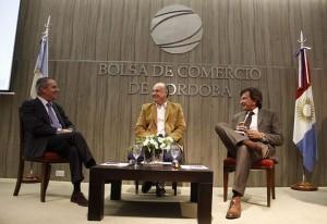 Ante empresarios, Accastello propuso la creación del ministerio de Comercio Exterior