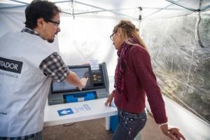 El TSJ aprobó el uso del voto electrónico para las elecciones en la Ciudad
