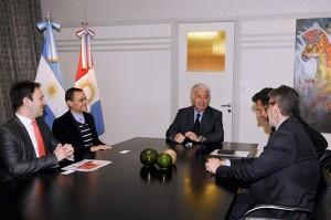 Invertirán U$S 16 millones en Avex Río Cuarto