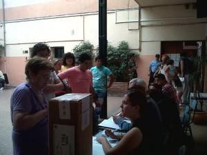 Superdomingo electoral: Se vota en Caba, Córdoba, La Rioja, Corrientes y La Pampa