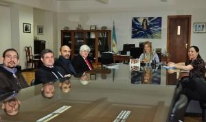 La Cámara de Software anunció a Giorgi que aumentará un 16% las exportaciones